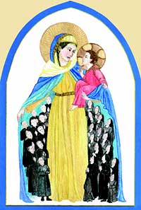 Our Lady of SSPX